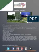 Caracas - Profile