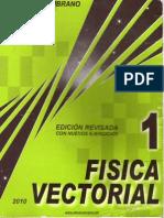 Física Vectorial 1 - Vallejo, Zambrano - 1ed