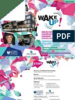 Wake Up 2_ Abril 2014