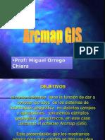 TEORIA ARCGIS
