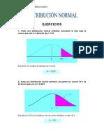Distribuciones Continuas de Probabilidad Yesi