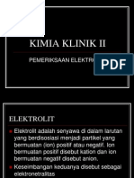 KK2 ELEKTROLIT