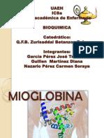 Mio Globin A