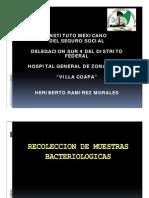 tomademuestrasbacteriologicas-130513181515-phpapp01