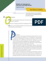 Guia de Aprendizaje Nociones de Internet