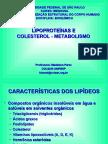 Bioquimica as e Colesterol