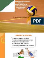Exposicion Voleibol 2