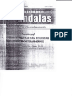 Deteksi Dini Dan Penatalaksanaan Retinoblastoma - UNAND