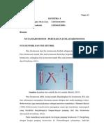 MUTASI KROMOSOM Perubahan Jumlah Kromosom Fiiiix