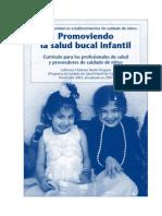 Oral Health SP 0608