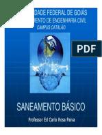 Redes de Distribuicao - Capitulo 9