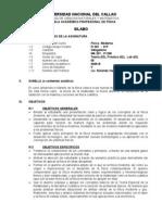 Syllabus de Física Moderna-2005-B