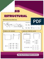 Analisis Estructural PDF