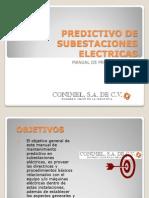 Manual de Predictivo Subestaciones
