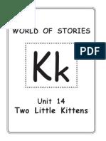 LBI for Teacher (Book 1) Unit 14