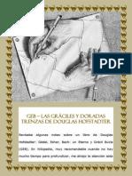 Las Trenzas Doradas de d. Hofstadter