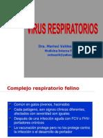 Virus Respiratorios