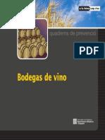 Bodegas de Vino CAST