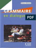 Grammaire en Dialogues