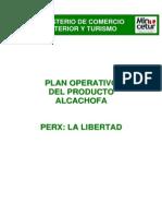 Pop Alcachofa