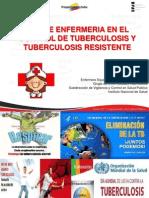3 Rol de La Enfermera en El Control de Tb y Tb Mdr