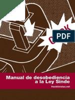Manual Para Evitar Bloqueos en La Web