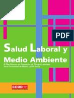 Salud Laboral y Medio Ambiente