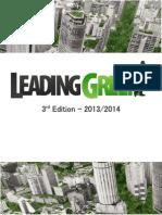 LeadingGreen LEED GA Study Guide 3rd Ed.
