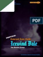 Icewind Dale (GameSpot Guide, Walkthrough)