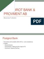 Postgirot Bank &