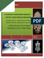 Canadian Diamonds Final Project MAIN