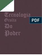 A Tecnologia Oculta Do Poder