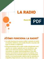 Origen de La Radio en El Mundo