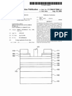 10 563 105 Epitaxial Growth Process
