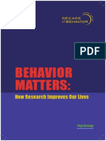ISE202 Day 02 08 BehaviorMatters Psychology
