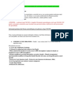 Documente Necesare Autorizatie de Constructie
