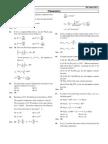 JEE Main 2014 Chemistry Answer Keys by Triumph Academy