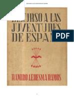 Ramiro Ledesma-Discurso a las juventudes de Espana.pdf