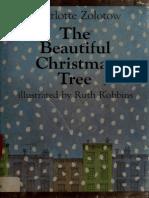 The Beautiful Christmas Tree_nodrm