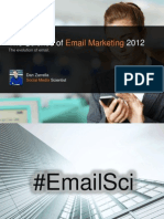 thescienceofemailmarketing-110209231357-phpapp02