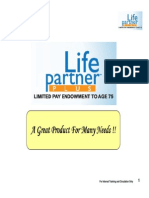 LPP Sales Pitch Ver 2