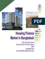 Housing Finance