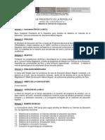 Bases 2014-i Maestria en Ciencias de La Educacion