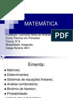Matriz Es