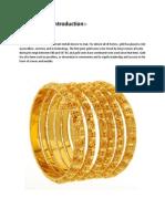 Jewelry Gold - 22k Jewelry