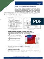 2 FLY 330 001 525 R01 en PAGA Acoustic Design