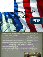 Modelul Politic American-L