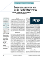 Nhom 2_Dynamic Bandwidth Allocation With Fair Scheduling for WCDMA Systems