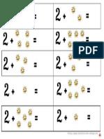 Sumas Numero Cantidad
