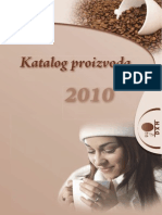 DXN Katalog proizvoda